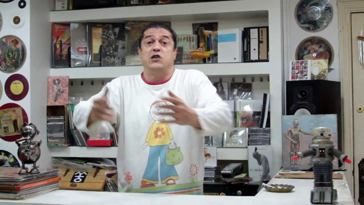 [VIDEOLOG] Porra, Parra! Ep. 02