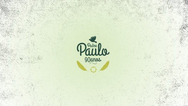 [CURTAMETRAGEM] Padre Paulo, 90 Anos
